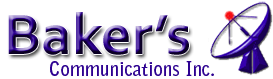 Baker's Communications